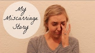My Miscarriage Story At 11 Weeks