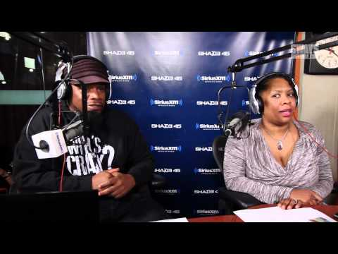 Media Takeout's Fred Talks Celebrity Deaths & Top Stories Of 2013 On Sway In The Morning video