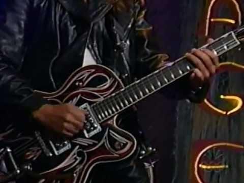 Brian Setzer '68 Comeback Special - Hell Bent