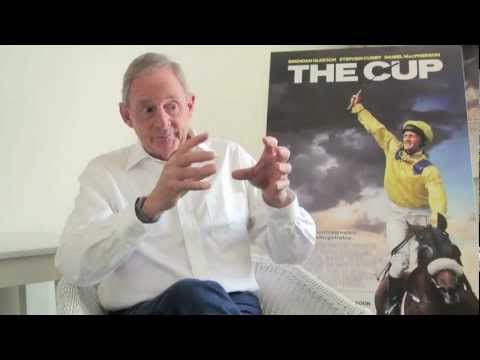 Simon Wincer - 'The Cup' (Director)