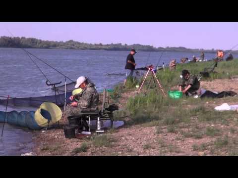 рыбалка под заславлем