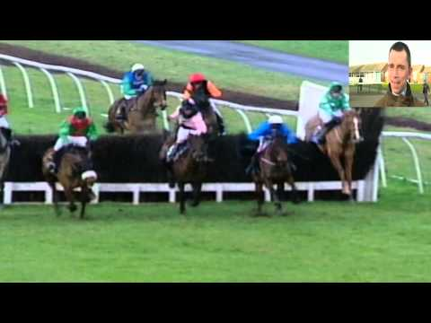 Supreme Glory wins 2001 Coral Welsh Grand National