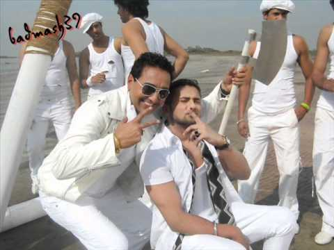 Bai Amarjit feat Honey singh Gandasa - 2011