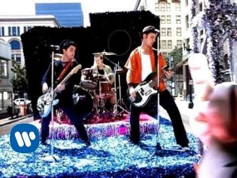 Green Day - Minorty