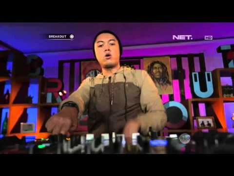 Angger Dimas - Drop That Low #BreakoutNETElectronicMusic