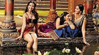 Download Three Glamour Queens of Rudhramadevi | Catherine Tresa, Anushka, Nithya Menon 3Gp Mp4