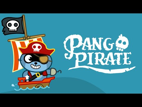 Pango Pirate APK Cover