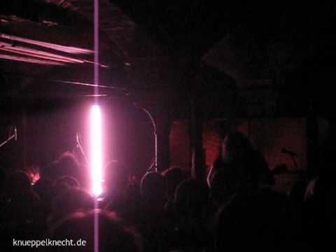God is an Astronaut - Zodiac live at Räucherkammer