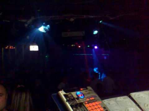 DJ Roman B / EROS CLUB ISRAEL 15-05-09