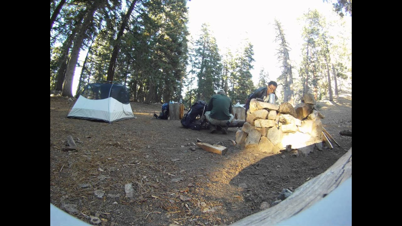 Little Jimmy Campground - Angeles National Forest ...