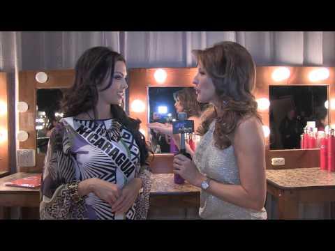 Miss CHI Interviews - Nicaragua