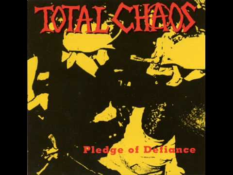 Total Chaos - Nightmares
