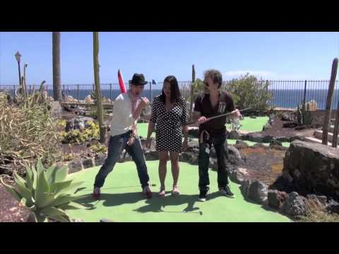 Hermes House Band - Tarzan Boy (in Fuerteventura)
