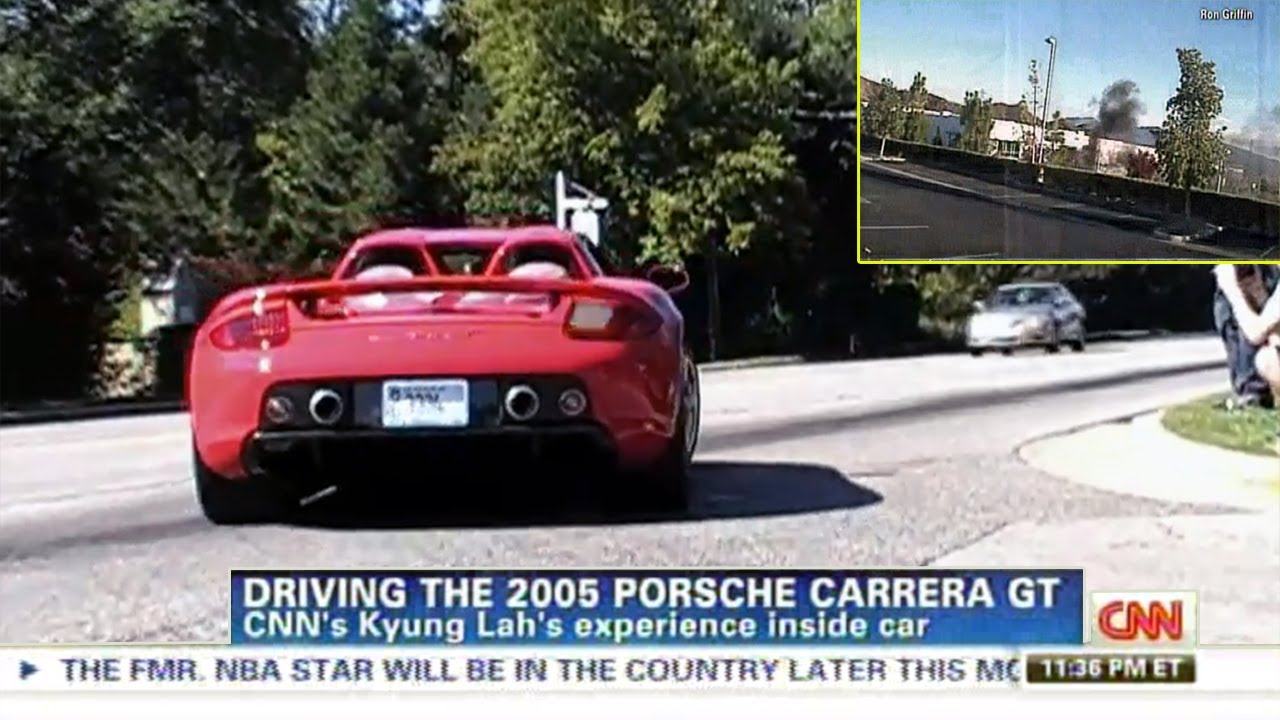 Car Crashes Video Paul Walker Car Crash New