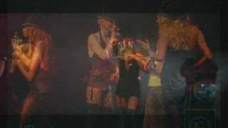Watch Girls Aloud Racey Lacey video