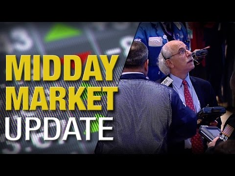 Stocks Rise After Mixed Economic Data; Strong Retail Earnings