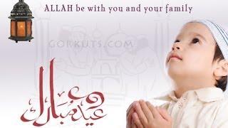 Eid Mubarak 2014 Wallpapers, Greetings, Pictures, Images