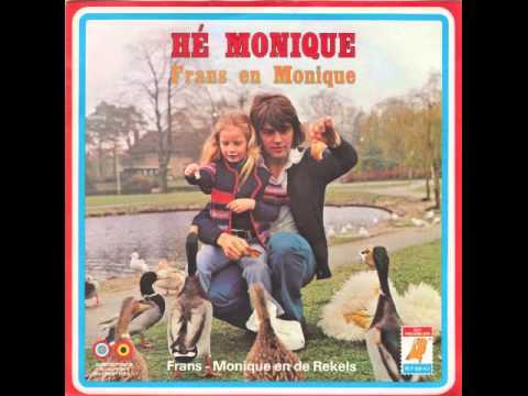 Frans & Monique - He Monique