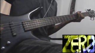 Ashita Wo Narase 明日を鳴らせ Kavka Shishido Fairy Tail Zer0 Op Bass