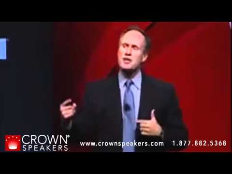 Stephen MR Covey | The Speed Of Trust