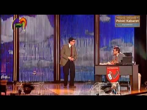 Kabaret Neo-nówka - Łapówkowo 2