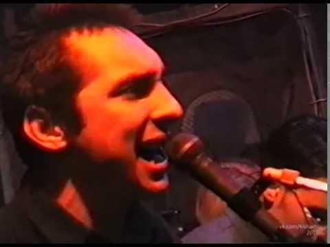 Ели мясо мужики, акустика 1997