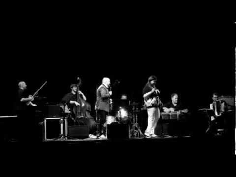 GORNI KRAMER QUARTET & GUESTS (Martina Feri, Leonardo Zannier, Toni Kozina)- EL CAN DE TRIESTE (Lelio Luttazzi) - Trieste Loves Jazz, 13/7/2012 (encore)