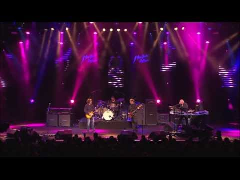 Gary Moore - Empty Rooms Live