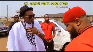 Johnbusco The Governor (Official Trailer) - 2019 Latest Nigerian Nollywood Movie