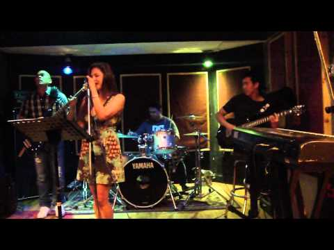 Sway of Pussycat Dolls covered by Anna Leah Javier with Placid!