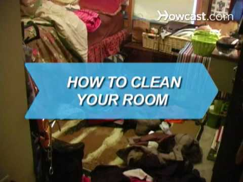 How to clean your room youtube for How to clean a small bedroom