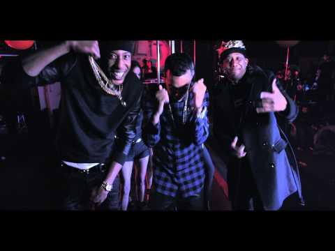(Video) Maino Ft. French Montana, B.O.B & Tweezie – Dreamer