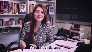 Deputado Responde - Ana Campagnolo