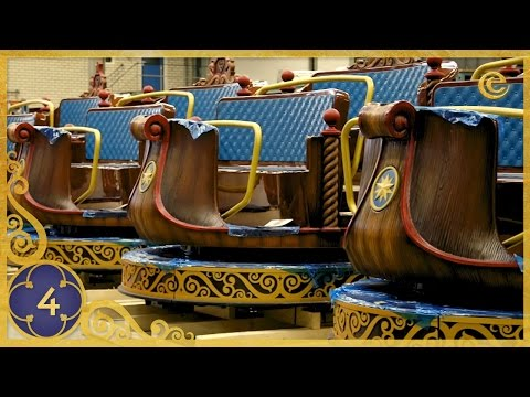 Aflevering 4 - The Making-of: Symbolica - Efteling