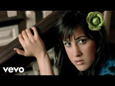 Vanessa Carlton - Pretty Baby video