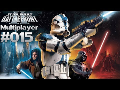 STAR WARS BATTLEFRONT 2 MULTIPLAYER #015 ★ Let's Play Battlefront 2 Multiplayer [Deutsch/Community]