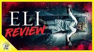 ELI Netflix Movie Review (No Spoilers) | Flick Connection