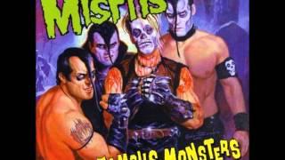 Watch Misfits Kong At The Gates video
