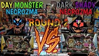 CARL FIGHTS ETHAN ROUND 2! Opening New Dusk Mane Necrozma Premium Pokemon Cards Collection!!