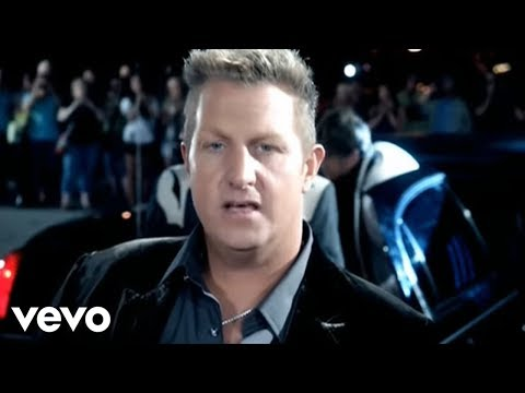 Rascal Flatts - Easy ft. Natasha Bedingfield