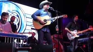 Watch Tracy Byrd Back To Texas video