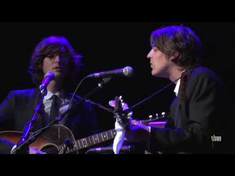 The Milk Carton Kids - &quot;Snake Eyes&quot; (eTown webisode #380)