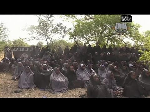 Nigerian army claims it has located kidnapped schoolgirls