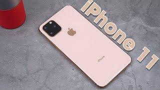 iPhone 11 thế này thì ai mà mua ?