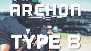 ARCHON TYPE B | FIRST MAG REVIEW