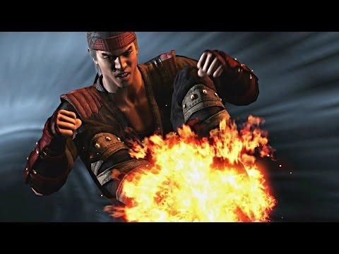 All Mortal Kombat X Fatalities (mkx) video