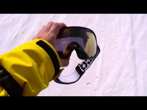 Recon MOD Live heads up Goggle display (GPS)