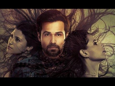 Ek Thi Daayan - Official Trailer Ft. Emraan Hashmi, Kalki Koechlin, Konkona Sen Sharma, Huma Qureshi