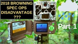 2018 Browning Spec Ops Advantage - Full Review Part 1