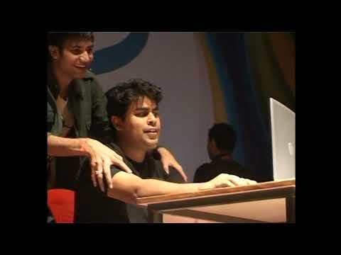 Full Super Hit Funny Skit Pyaar Ka Panchnama By Software Engineers video
